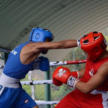 Concluye Regional de Boxeo de la Olimpiada y Nacional Juvenil