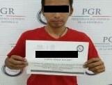 Cumplimenta PGR Chiapas orden de aprehensión por el delito contra el ambiente