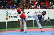 """Selección Chiapas asiste a """"México Open de Taekwondo"""""""