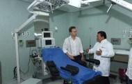 Chilón cuenta con nuevo y mejorado Centro de Salud: MVC