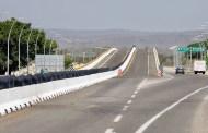 Entrega MVC primera etapa  del nuevo Libramiento Sur en Tuxtla Gutiérrez