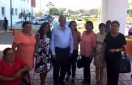 Reconoce Fiscal General labor de notarios públicos de la Costa