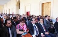 Reconoce Fiscal General labor de notarios públicos y los exhorta a cerrarle el paso a la delincuencia