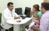 Más de 4 mil consultas otorgadas en Centro de Salud Tuxtla Gutiérrez