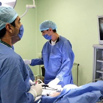 Hospital Básico Comunitario de Chiapa de Corzo realiza primera campaña quirúrgica