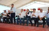Mayor atención a afiliados del Seguro Popular con nuevo Hospital de Chiapa de Corzo