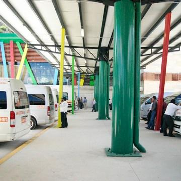 Modernización y regulación del transporte, prioridad en Chiapas