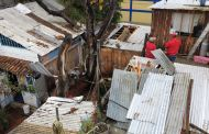 PC concluye evaluación de daños por fuertes vientos en San Cristóbal de Las Casas