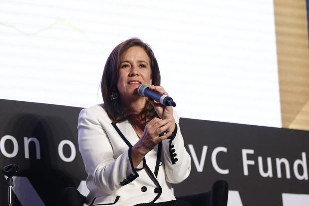 Margarita Zavala ya prepara estrategia; va por Meade y revisarán firmas