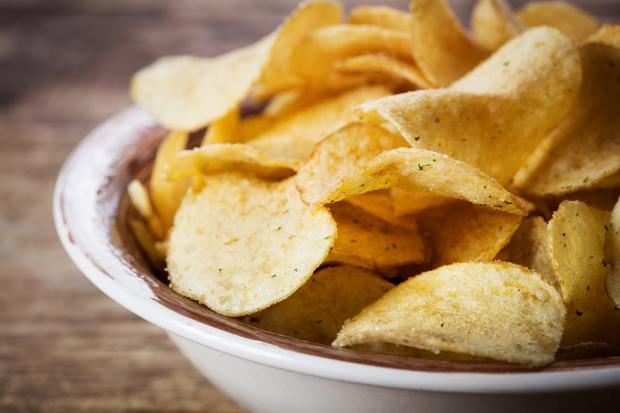 Consumen papas fritas nueve de cada 10 mexicanos