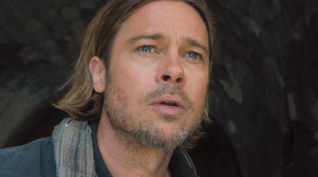 Retrasa nuevamente Brad Pitt la secuela de 'Guerra Mundial Z'
