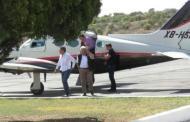 Presenta Meade queja ante INE por uso de avioneta privada por AMLO