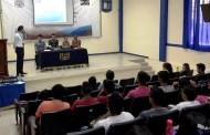 FGE y Unach campus IX firman convenio  de colaboración en Tonalá