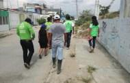 En Tuxtla Gutiérrez se fortalece la Protección Civil