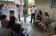 Tuxtla Gutiérrez sede del Primer Simulacro de inundación en México