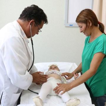 Sustitución de Centro de Salud Tuxtla garantiza seguridad y mejores servicios