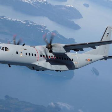 Colombia fortalecerá condiciones de seguridad aérea