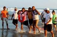 Acciones de prevención permiten salvar vidas en zonas turísticas de Chiapas