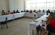 Capacitan a servidores públicos de Villaflores en temas de violencia de género