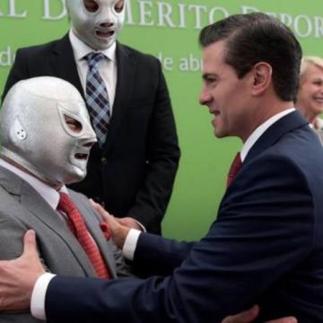 'Hoy reconocemos que en seguridad hay mucho por hacer': Peña Nieto