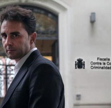 Detienen en España a informático que filtró listas de HSBC