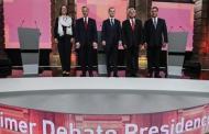 Más de 11 millones de personas vieron el debate presidencial: INE