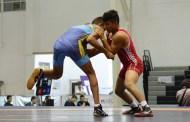 Chiapanecos integran Selección de Lucha Olímpica