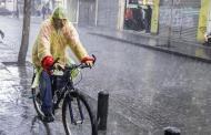 lluvias de diferente intensidad para el país