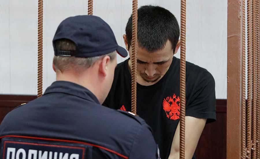 Prisión preventiva a taxista que arrolló a mexicanas en Rusia