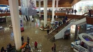 inundación Guadalajara