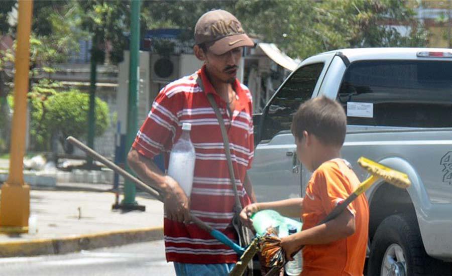 En México 3.2 millones de niños, niñas y adolescentes trabajan