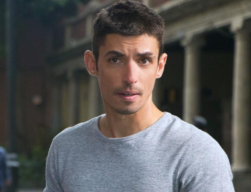 Alberto Guerra actuará en la serie sobre Colosio