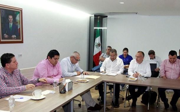 Sigue avanzando infraestructura de Salud en Chiapas