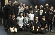 Delfos danza contemporánea celebra su 25 aniversario con una gran gala