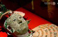 ¿Sabes quién es la Reina Roja de Palenque?