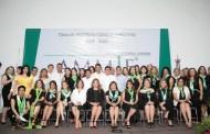 Mujeres empresarias trabajan a favor del desarrollo