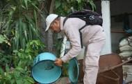 Banderazo de salida al Programa de Lucha contra el Dengue e Influenza