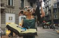 Exhiben muestra de Harry Potter en Berlín