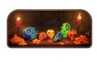Día de Muertos en Google
