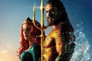 Aquaman supera los 250 millones antes de su estreno