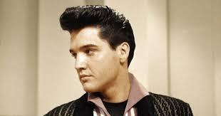 Donald Trump honra a Elvis Presley