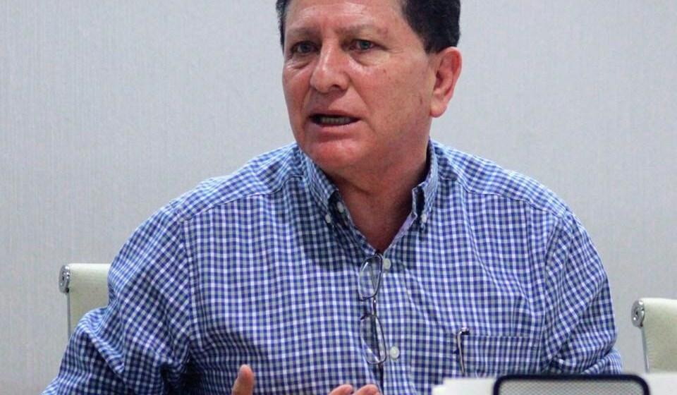 Se instala mesa de diálogo con magisterio de Chiapas