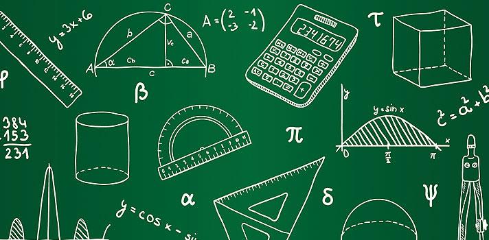 Aplicación de las matemáticas rodea al mundo