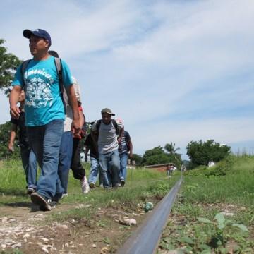 Continúan los problemas con el éxodo migratorio en Tapachula
