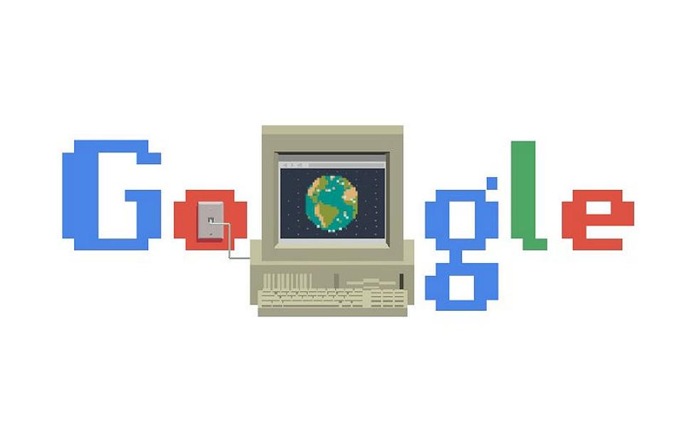 Hace 30 años, nació el internet