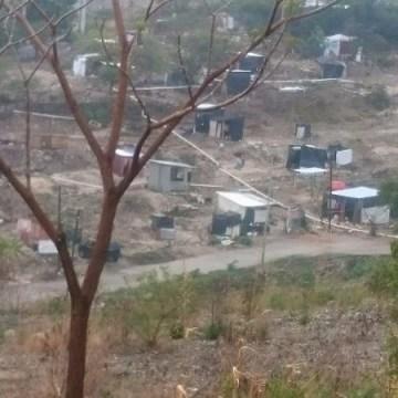La Comisión Nacional de Áreas Protegidas pide que los invasores de la Mocri sean desalojados