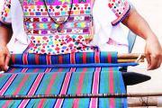 Artesanas mexicanas buscan mantener vivas sus historias