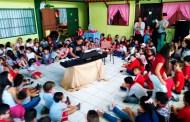 Mexicana con síndrome de Down se convierte en pianista profesional