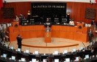 Senado aprueba en comisiones minuta de la reforma educativa; pasa al pleno para su lectura