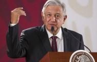 No vamos a confrontarnos con el gobierno de Estados Unidos, afirma López Obrador